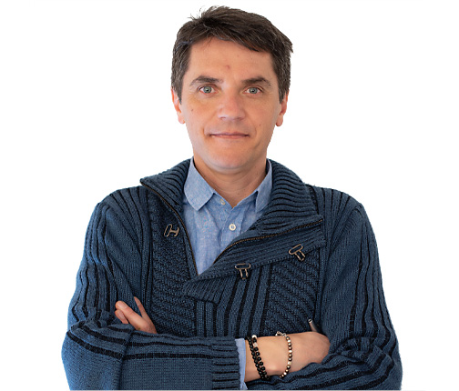 ing. Graziano Rossetto